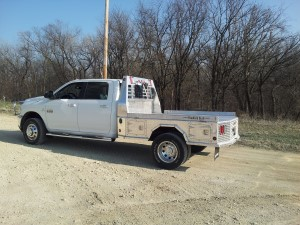 Bradford Built Utility Beds By Westgate Trailers Equip